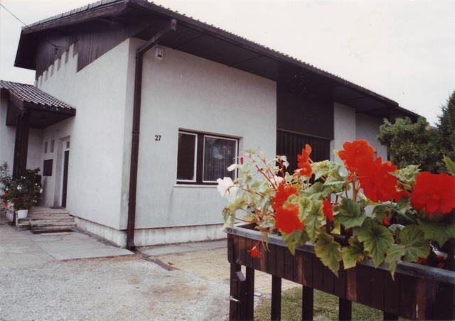 Begónia Vendégház